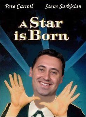 In Honor of Steve Sarkisian's Hiring at USC, It's Time To Raid The Dubsism Archives