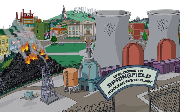 history of animation   History of animation, The simpsons ...