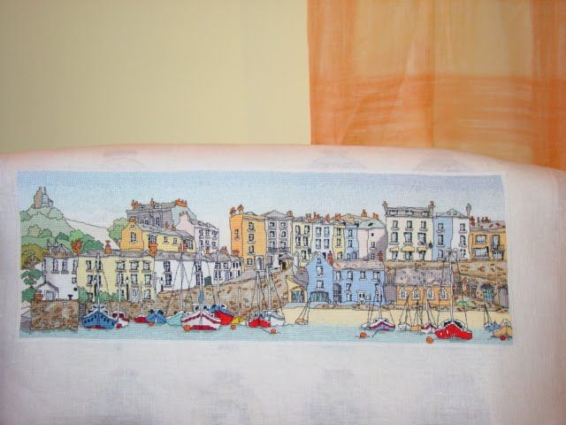 Tenby Harbour - Casa Cenina The projects from our friends (Ad�l Sorb�n)