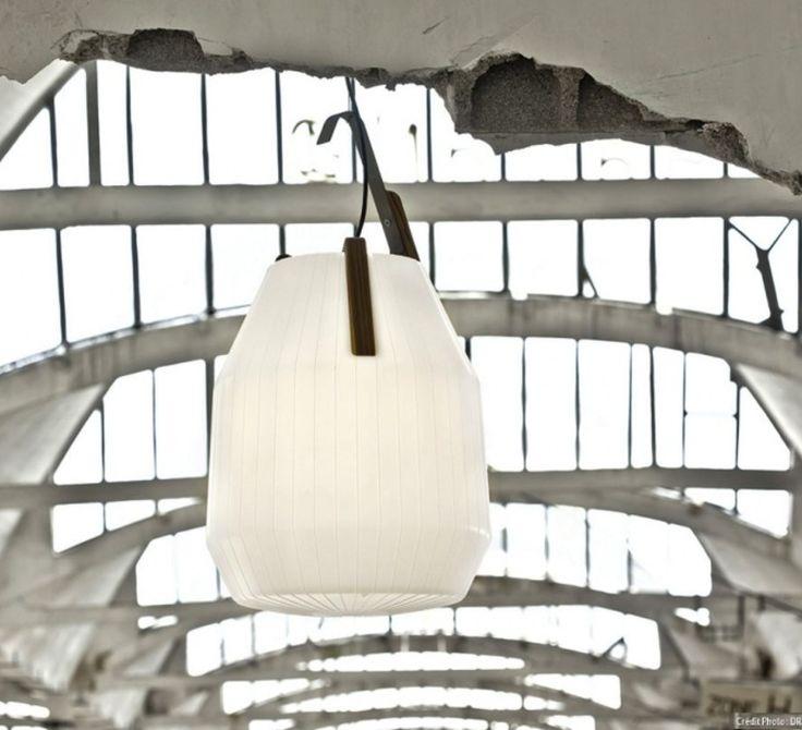 Les 153 meilleures images propos de luminaire d for Baladeuse design exterieur