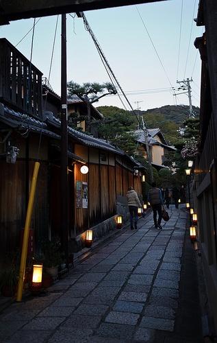 03.13.12_京都梅散策_祇園 #Kyoto by mingo's photo.collection via Flickr