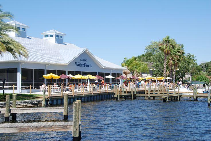 Seagrass Waterfront Grill Hours Info 10386 W Halls River Rd Homosassa Fl 34448 Restaurant 3 Waterfront Restaurant Adventure Destinations Florida Restaurants