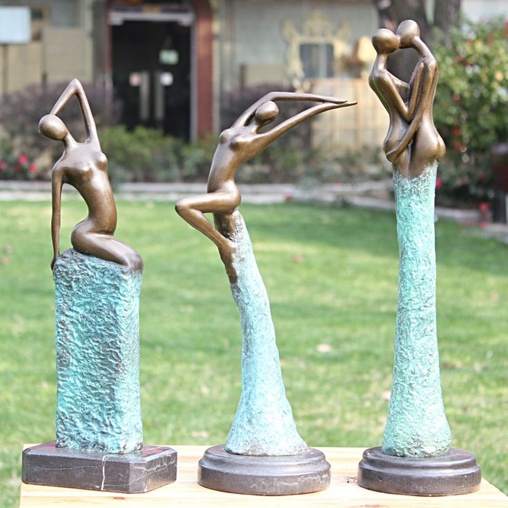 Human Sculptures Promotion-Online Shopping for Promotional Human ...