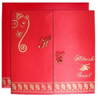 Are you searching for Indian #Wedding Cards for your dream wedding? Browse an extensive range of Hindu Invitation #Cards Designs from  Shubhankar. Order Now at http://www.shubhankarweddinginvitations.com/hindu-wedding-cards/