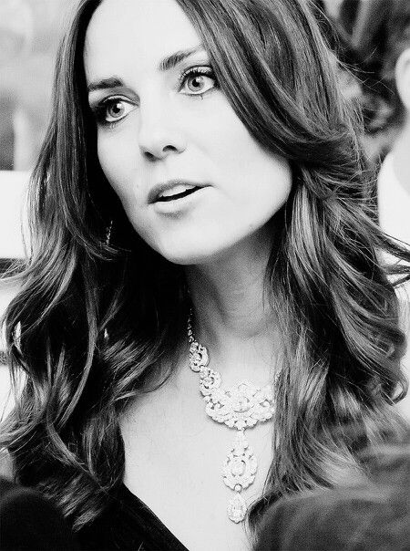 Duchess Kate 2014
