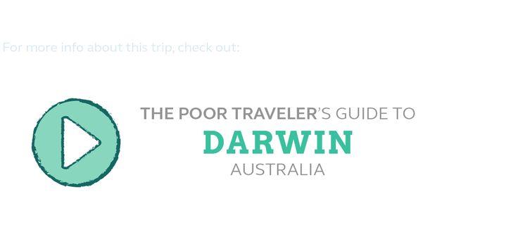 Darwin Guide