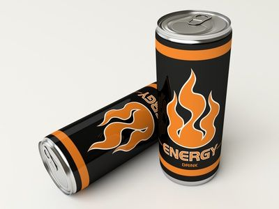 Energy Drinks Could Be Fatal For Those With Long QT Syndrome