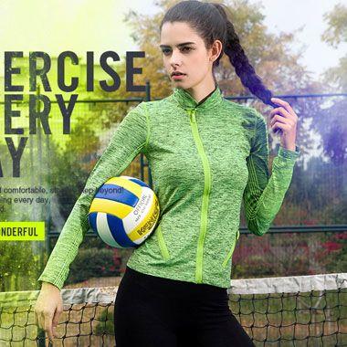 US$ 16.90 Women's Volleyball Sports T-Shirt