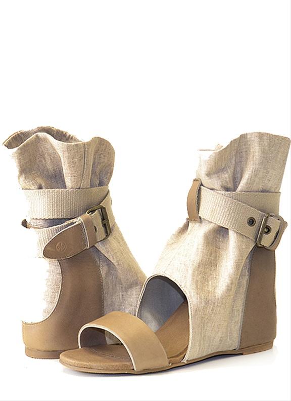 Ecos Women Shoes