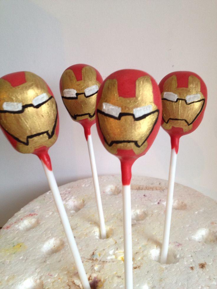 17 Best Ideas About Iron Man Cakes On Pinterest Iron Man