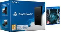 Compre Sony PlayStation TV + 3 Jogos + DriveClub PS4, Consola. As últimas novidades em TV, Home Cinema, PC, MP3 e GPS na Fnac.pt