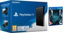 Compre Sony PlayStation TV + 3 Jogos + DriveClub PS4, Consola. As últimas novidades em TV, Home Cinema, PC, MP3 e GPS na Fnac.pt