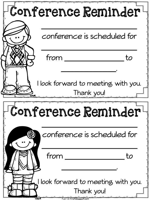 64 best Parent Teacher Ideas images on Pinterest Parent teacher - absence note
