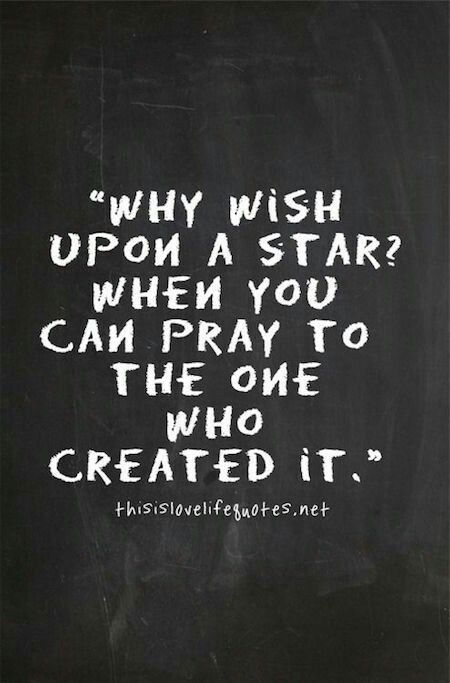 Pray to the one who created it !!!!  || Best Advise - it' the  best ever , I love this quote - Merle B