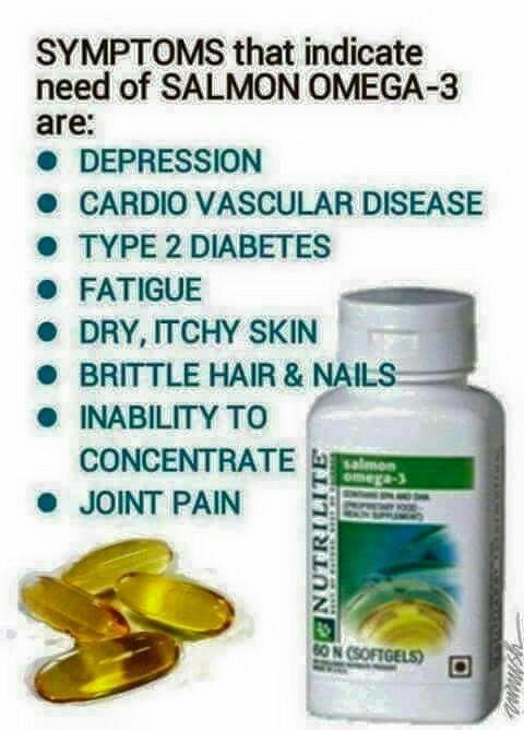 Nutrilite Omega 3