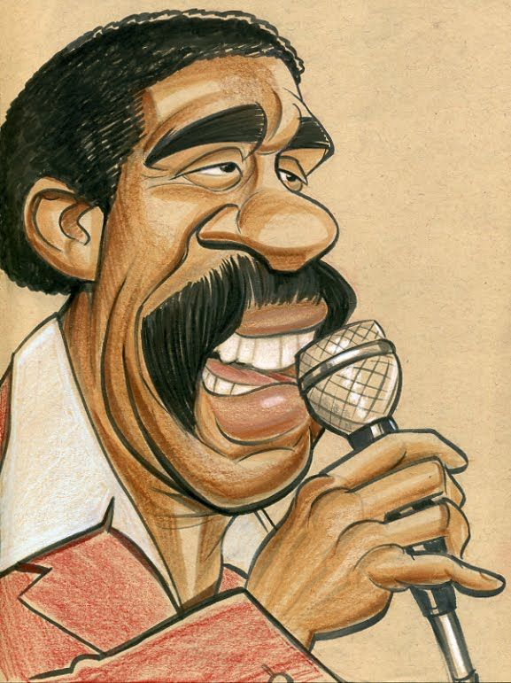 Richard Pryor (by Zack Wallenfang)  Get your Quality, Double Opt-In, Surveyed, Responsive Buyer's Leads Today!  http://ibourl.com/1ohd
