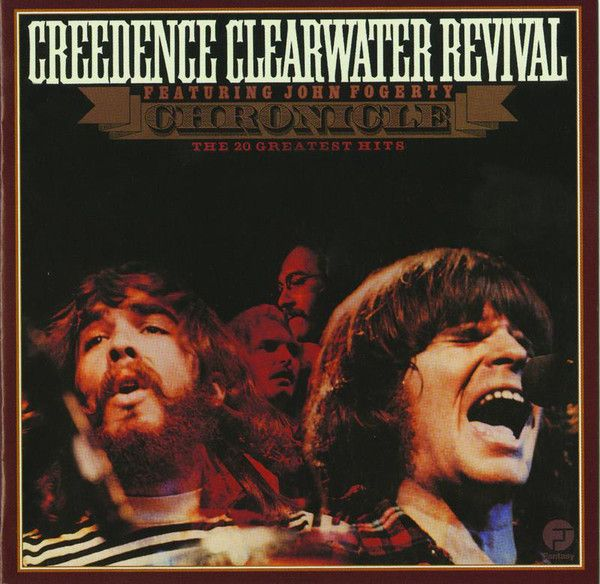 """#17: """"Fortunate Son"""" by Creedence Clearwater Revival - listen with YouTube, Spotify, Rdio & Deezer on LetsLoop.com"""