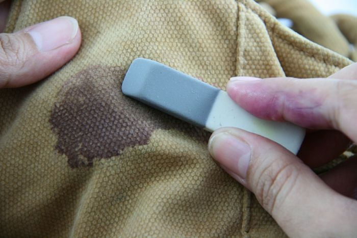 fettflecken entfernen putzen tipps fettfleck entfernen