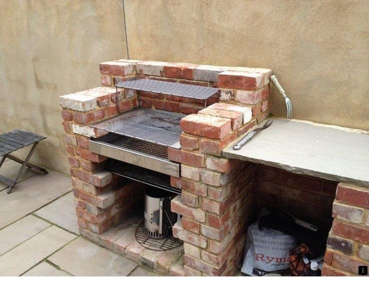 Go To The Webpage To See More On Outdoor Kitchen Sink Simply Click Here To Find Out More Viewing The Website Is Brick Bbq Brick Built Bbq Built In Bbq
