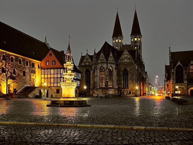 Braunschweig Germany