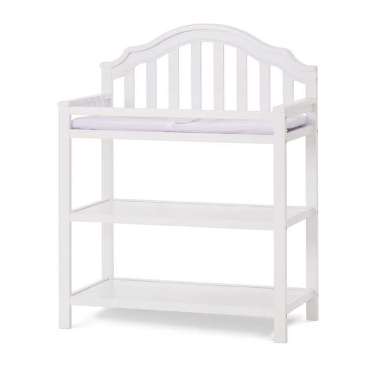 Child Craft Penelope Dressing Table, Matte