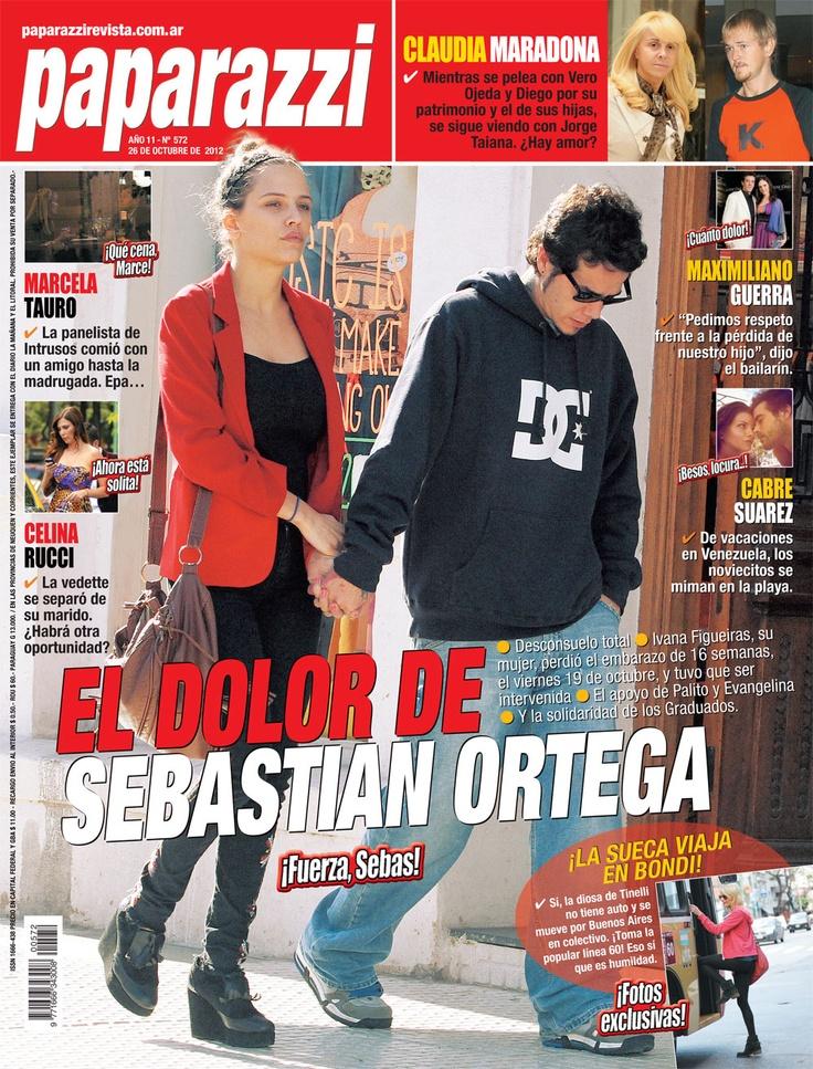 Nº 572. Reclamala GRATIS con el diario El Litoral del domingo 28 de octubre!