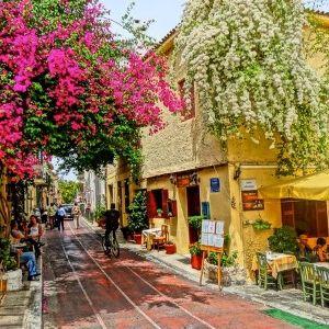Πόρτο Ράφτη | All day Athens