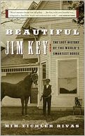 """Beautiful Jim Key by Mim Eichler Rivas is the biography of an """"educated"""" horse and his owner, a business-savvy former slave, at the turn of the 20th century. No one was ever able to prove their act was fake, and after reading this book, I think it was authentic."""