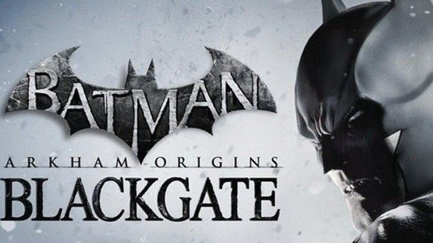 Batman Arkham Origins: Blackgate Review -Nizulo