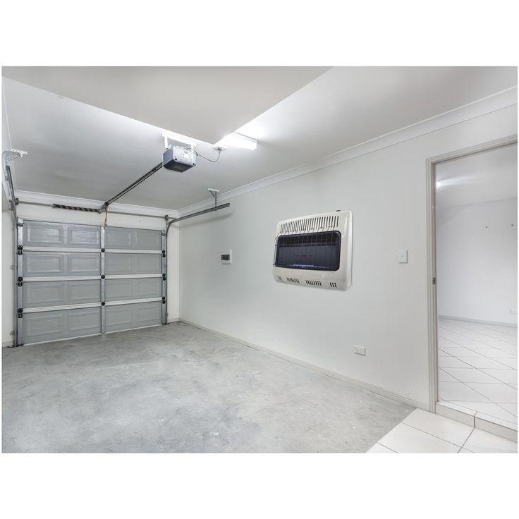 The 25 best natural gas garage heater ideas on pinterest for Infrared garage heaters