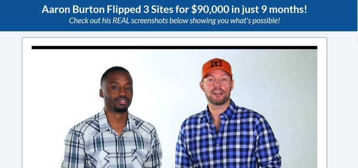 Learn how you can flip Shopify stores for 3-5times the profit. No experience is needed because you get valuable training with step by step guide on how to achieve this. A powerful strategy that shows you how can flip a single site for tens of thousands of dollars.  Attend the training event and learn how powerful this strategy is to dominate earnings. http://ecom.greatnessonwardandupward.com