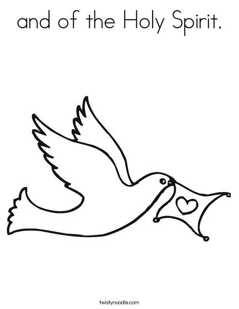 The gifts of holy spirit sunday school coloring pages for Gifts of the holy spirit coloring pages