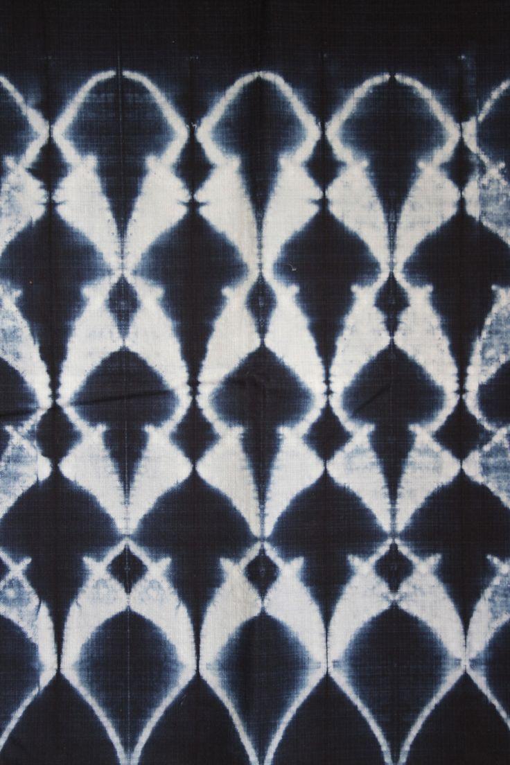 1000 Images About Dyeing Shibori Techniques Shibori
