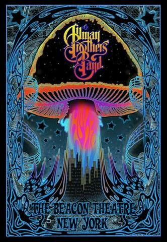 "Allman Brothers Band ******""One Way Out"" "" Whipping Post""  ""Melissa"" ""Midnight Rider""**""Jessica"""