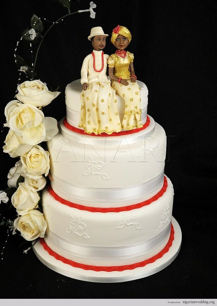 beautiful nigerian traditional wedding cakes les 39 meilleures images du tableau traditional 11209