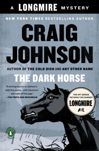 The Dark Horse (Walt Longmire Series #5)