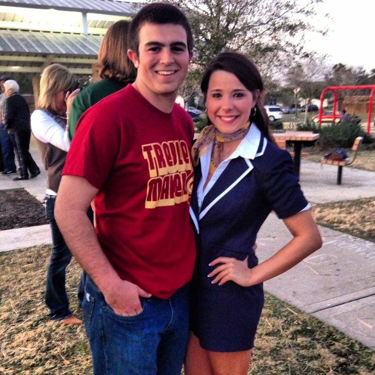 Pitch Perfect costume! Couple costume pitch perfect two