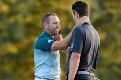 Sergio Garcia claimed Masters glory on Sunday beating Justin Rose in a play-off following a thrilling fourth round.  After 22 top-10 finishes without success in a major Garcia finally got the job done but it was far from an easy ride.  We take a look at how his fascinating duel with Rose unfolded on another memorable final day at Augusta.  GARCIA MAKES FIRST MOVE BUT ROSE RESPONDS  Garcia could hardly have asked for a better start. Birdies at the first and third lifted him to eight under and…