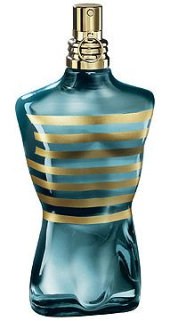 Le Beau Male Capitaine Collector Jean Paul Gaultier cologne - a new fragrance for men 2014