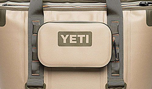 Camping Cooler Accessories - YETI COOLERS 20100025003 Field Tan Sidekick * For more information, visit image link.