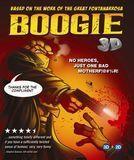 Boogie 3D [3D] [Blu-ray] [Blu-ray/Blu-ray 3D] [2015]
