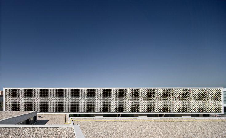 Ceip Martinet / Mestura Arquitectes