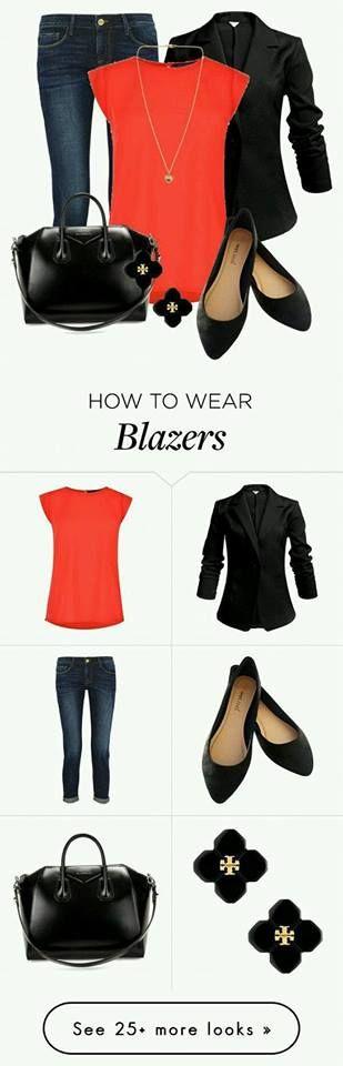 Outfits para la oficina con flats https://wfashionparadise.com/