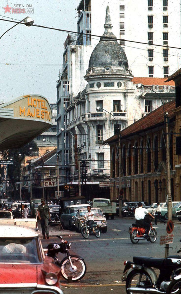 REDS.VN - Sài Gòn 1970: góc nhìn của một phi công chiến đấu Mỹ