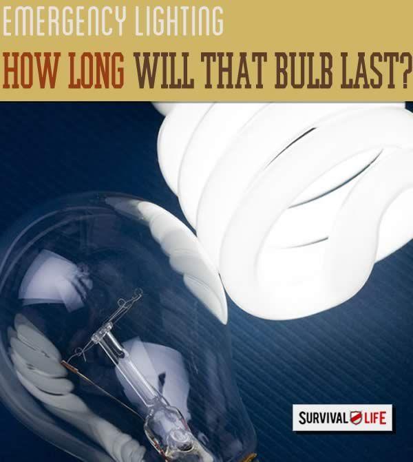 emergency lighting, emergency lights, light bulbs, energy saving bulbs