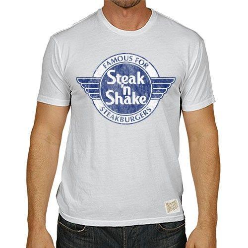 Retro Shirts For Men