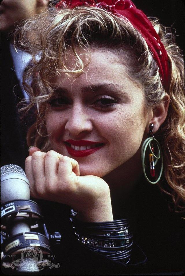 Desperately Seeking Susan (1985) #madonna