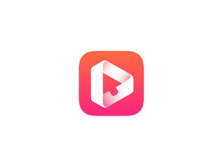 iOS App Icon by Gentleman - Dribbble