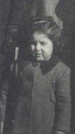 Marlene Chicheportiche Nationality: Jewish Residence: M'Sila, Algeria Death: August 2, 1943 Cause: Murdered in Auschwitz (buried in Auschwitz death camp) Age: 5 years