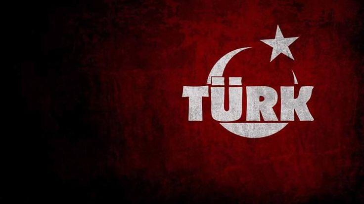"""""""Bin cihana değişmem şu öksüz TÜRK'lüğümü"""""""